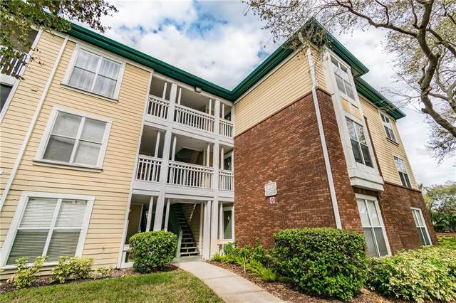 4115 Chatham Oak Court #226, Tampa, FL 33624 (MLS #T3284821) :: Carmena and Associates Realty Group