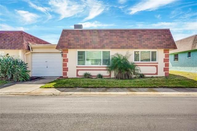 6832 N Versailles N #7, Pinellas Park, FL 33781 (MLS #T3284827) :: Team Borham at Keller Williams Realty