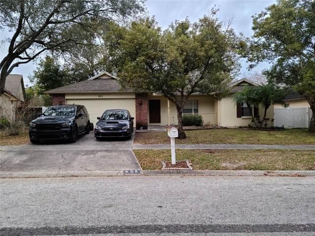 825 Greenbelt Circle, Brandon, FL 33510 (MLS #T3284829) :: Dalton Wade Real Estate Group