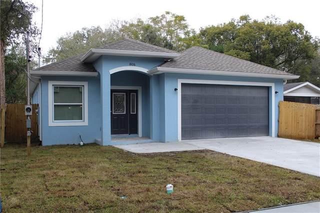8106 N Alaska Street, Tampa, FL 33604 (MLS #T3284848) :: Realty One Group Skyline / The Rose Team