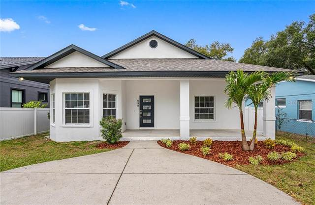 635 31ST Avenue N, St Petersburg, FL 33704 (MLS #T3284851) :: The Duncan Duo Team