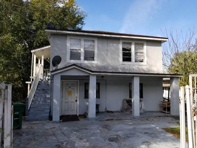 Tampa, FL 33605 :: Young Real Estate