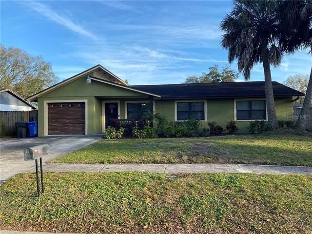 6412 Moss Way, Tampa, FL 33625 (MLS #T3284855) :: Premier Home Experts