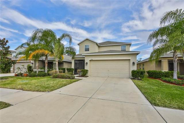 4968 Reflecting Pond Circle, Wimauma, FL 33598 (MLS #T3284870) :: Griffin Group