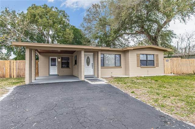 7110 N Howard Avenue, Tampa, FL 33604 (MLS #T3284874) :: Everlane Realty