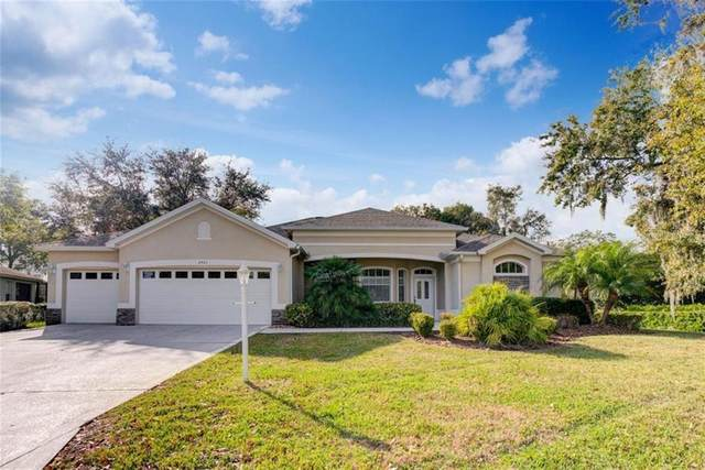 2901 Forest Hammock Drive, Plant City, FL 33566 (MLS #T3284877) :: Armel Real Estate