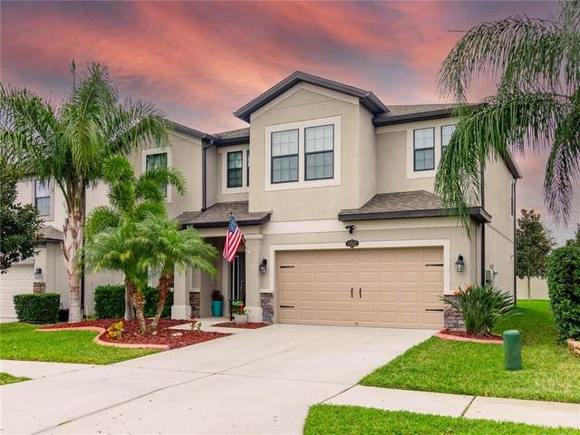 11522 Blue Crane Street, Riverview, FL 33569 (MLS #T3284880) :: Dalton Wade Real Estate Group
