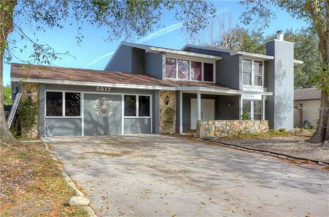 5517 Fulmar Drive, Tampa, FL 33625 (MLS #T3284895) :: Burwell Real Estate