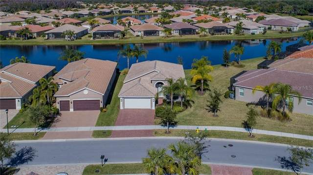 16122 Coquina Bay Lane Lane, Wimauma, FL 33598 (MLS #T3284904) :: Griffin Group
