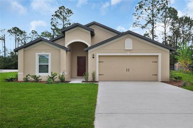 200 Ocarina Street SW, Palm Bay, FL 32908 (MLS #T3284934) :: The Duncan Duo Team