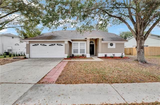 4755 Mill Run Drive, New Port Richey, FL 34653 (MLS #T3284935) :: Dalton Wade Real Estate Group