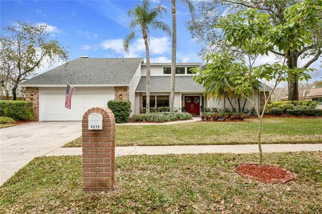4619 Westford Circle, Tampa, FL 33618 (MLS #T3284937) :: Kelli and Audrey at RE/MAX Tropical Sands