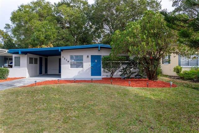 3219 Harrison Avenue, Orlando, FL 32804 (MLS #T3284938) :: Sarasota Property Group at NextHome Excellence