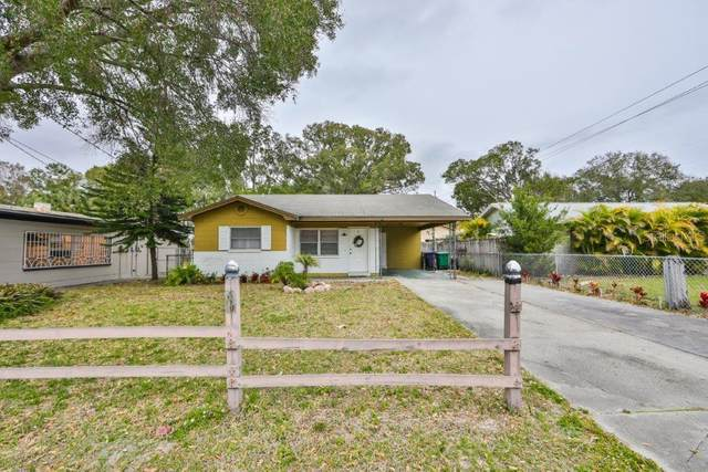 3703 W Gray Street, Tampa, FL 33609 (MLS #T3284943) :: Florida Real Estate Sellers at Keller Williams Realty