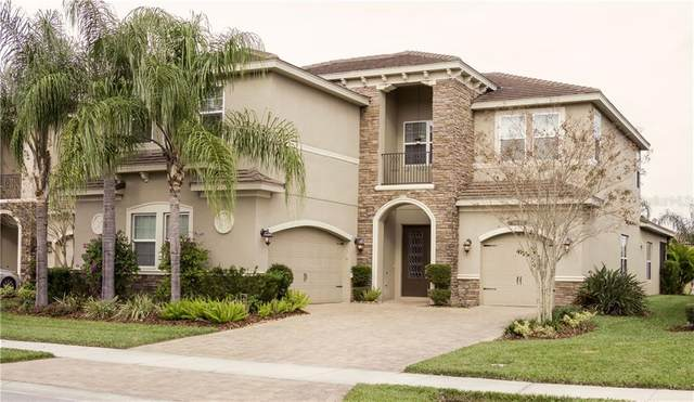 31049 Spruceberry Court, Wesley Chapel, FL 33543 (MLS #T3284946) :: Everlane Realty