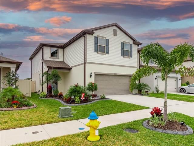 11419 Green Harvest Drive, Riverview, FL 33578 (MLS #T3284951) :: Dalton Wade Real Estate Group