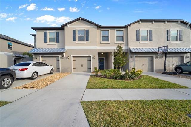 9768 Pembrooke Pines Drive, Sun City Center, FL 33573 (MLS #T3284956) :: Realty Executives Mid Florida