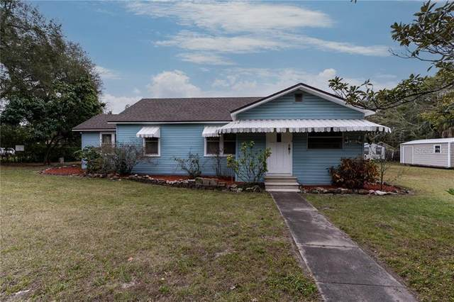 2015 E Waters Avenue, Tampa, FL 33604 (MLS #T3284963) :: Everlane Realty