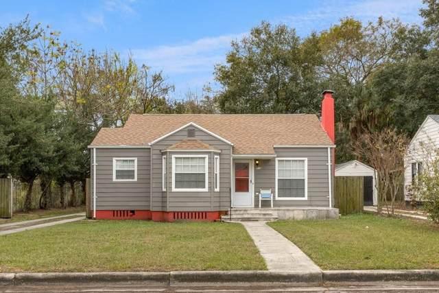 513 E Ellicott Street, Tampa, FL 33603 (MLS #T3284975) :: Everlane Realty