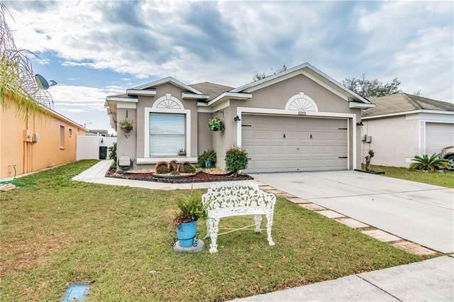 4322 Country Hills Boulevard, Plant City, FL 33563 (MLS #T3284977) :: Dalton Wade Real Estate Group