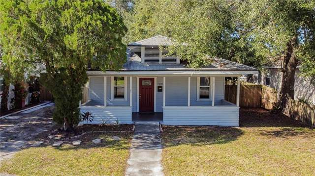 7106 N Taliaferro Avenue, Tampa, FL 33604 (MLS #T3284983) :: The Lersch Group