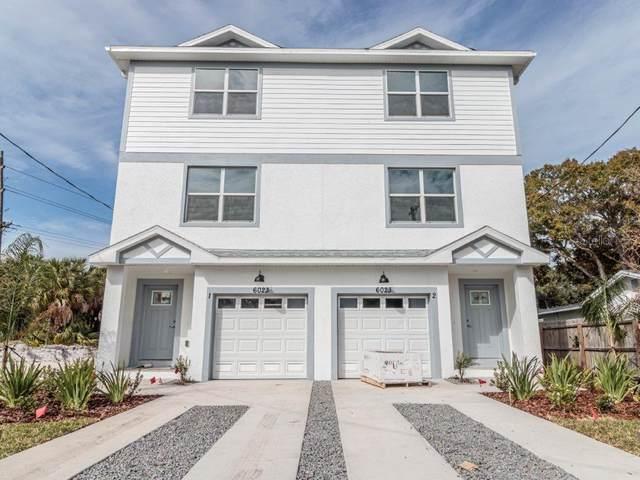 6023 Interbay Boulevard #2, Tampa, FL 33611 (MLS #T3284987) :: Dalton Wade Real Estate Group