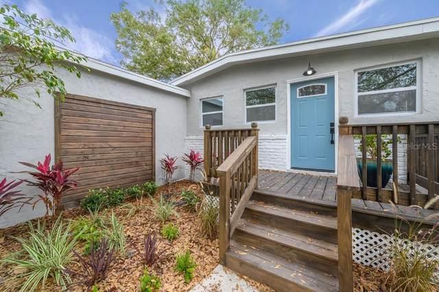 4611 W Paxton Avenue, Tampa, FL 33611 (MLS #T3284990) :: Dalton Wade Real Estate Group