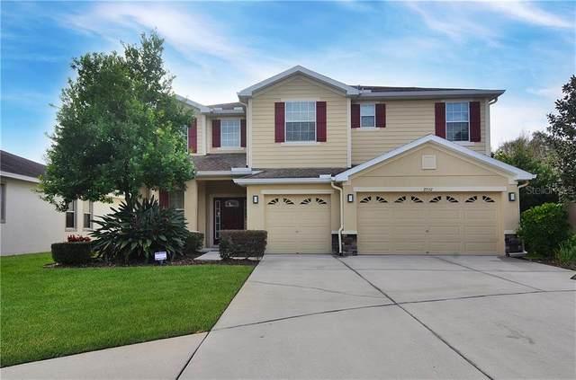 27552 Stonecreek Way, Wesley Chapel, FL 33544 (MLS #T3284993) :: Team Bohannon Keller Williams, Tampa Properties