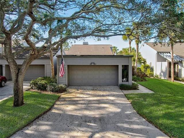 3086 Eagles Landing Circle W #22, Clearwater, FL 33761 (MLS #T3285016) :: The Robertson Real Estate Group