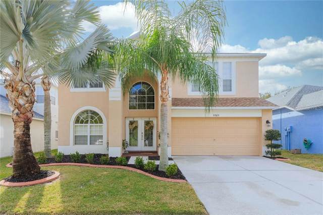 11511 Village Brook Drive, Riverview, FL 33579 (MLS #T3285021) :: Rabell Realty Group