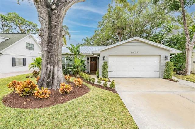 5107 W Cleveland Street, Tampa, FL 33609 (MLS #T3285023) :: Dalton Wade Real Estate Group