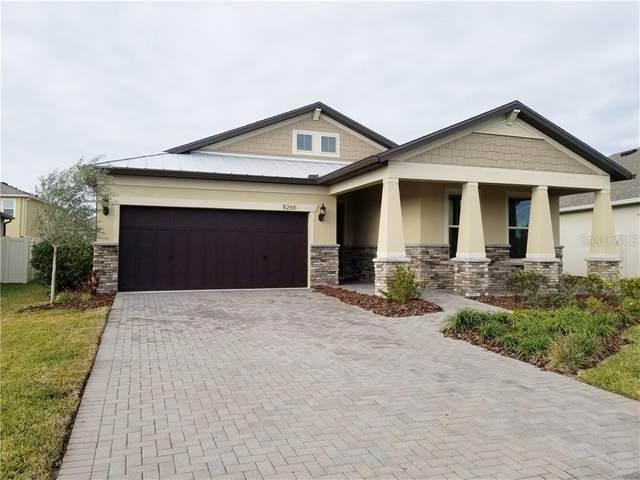 8266 Olive Brook Drive, Wesley Chapel, FL 33545 (MLS #T3285024) :: Premier Home Experts