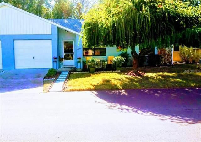 6207 Emerson Drive, New Port Richey, FL 34653 (MLS #T3285028) :: Dalton Wade Real Estate Group