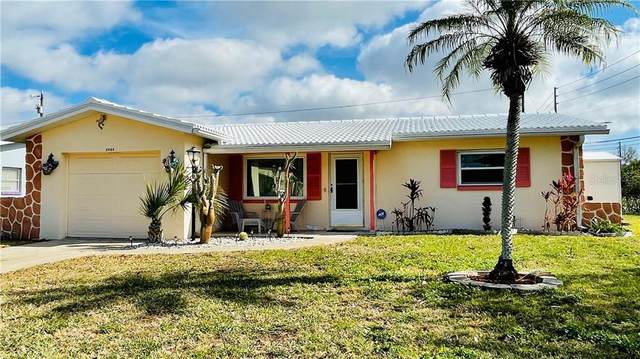 1597 Eunice Lane, Clearwater, FL 33756 (MLS #T3285039) :: Sarasota Property Group at NextHome Excellence