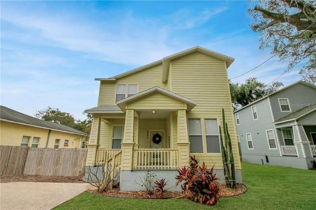 6304 N 17TH Street, Tampa, FL 33610 (MLS #T3285049) :: Realty One Group Skyline / The Rose Team