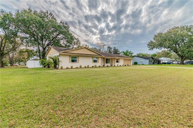 2805 Springdell Circle, Valrico, FL 33596 (MLS #T3285050) :: Dalton Wade Real Estate Group