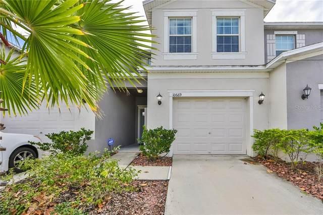 10669 Lake Montauk Drive, Riverview, FL 33578 (MLS #T3285054) :: Dalton Wade Real Estate Group
