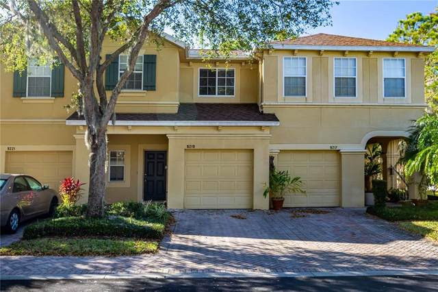 9219 Stone River Place, Riverview, FL 33578 (MLS #T3285055) :: The Paxton Group