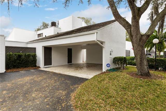 4005 Cypress Court #59, Tampa, FL 33618 (MLS #T3285064) :: Everlane Realty