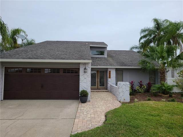 5809 Galleon Way, Tampa, FL 33615 (MLS #T3285070) :: The Paxton Group