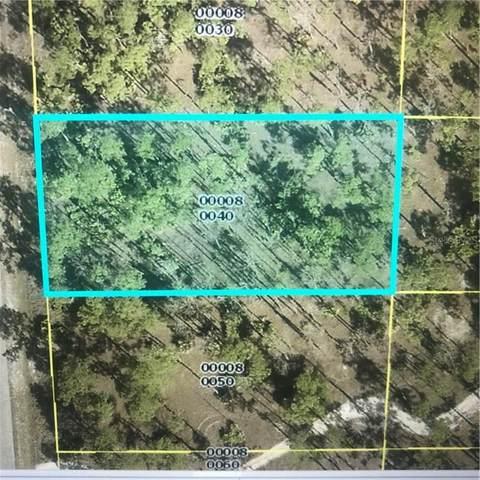 16 Wells Avenue, Lehigh Acres, FL 33936 (MLS #T3285071) :: Sarasota Home Specialists