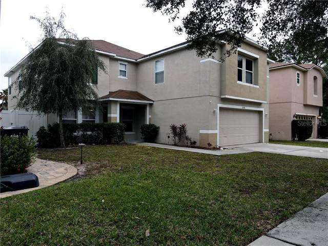 13530 Copper Head Drive, Riverview, FL 33569 (MLS #T3285072) :: Dalton Wade Real Estate Group