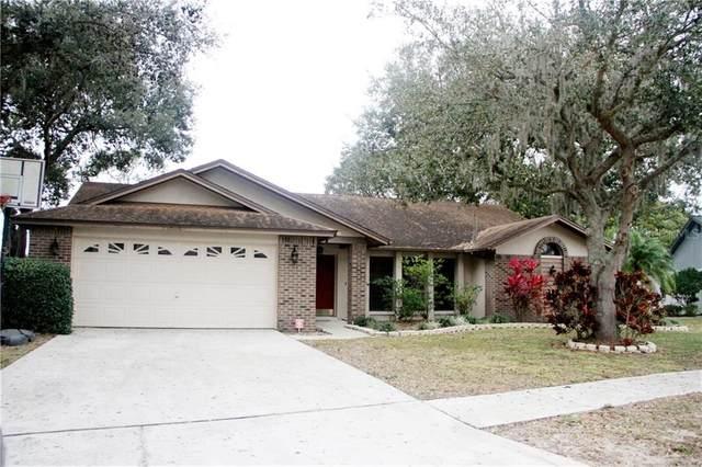 2604 Crestfield Drive, Valrico, FL 33596 (MLS #T3285079) :: Dalton Wade Real Estate Group