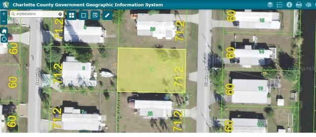 1412 Flamingo Drive, Englewood, FL 34224 (MLS #T3285083) :: Your Florida House Team