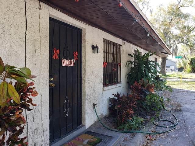 8515 N 9TH Street, Tampa, FL 33604 (MLS #T3285088) :: Everlane Realty