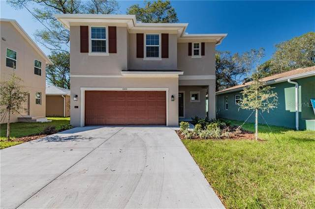 2612 E 26TH Avenue, Tampa, FL 33605 (MLS #T3285153) :: Kelli and Audrey at RE/MAX Tropical Sands