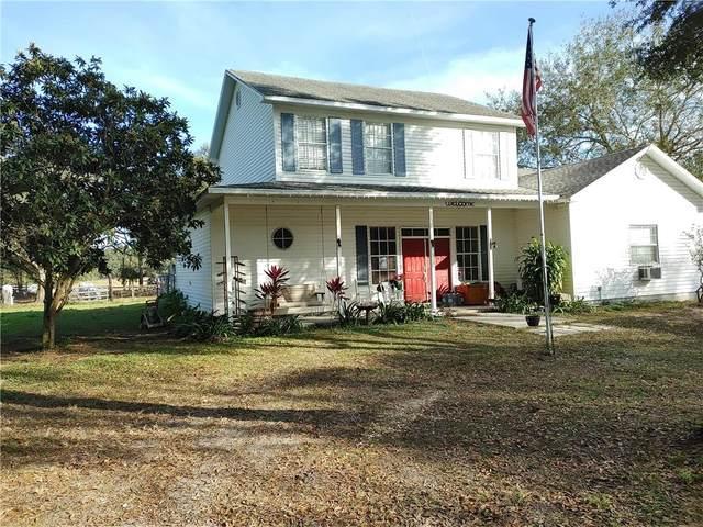 3212 Tina Marie Drive, Wesley Chapel, FL 33543 (MLS #T3285156) :: Baird Realty Group