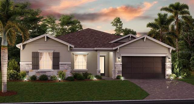 5127 Kingwell Circle, Oviedo, FL 32765 (MLS #T3285175) :: Everlane Realty