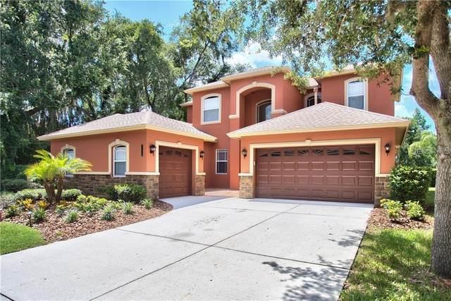 8118 Hampton Glen Drive, Tampa, FL 33647 (MLS #T3285178) :: Griffin Group