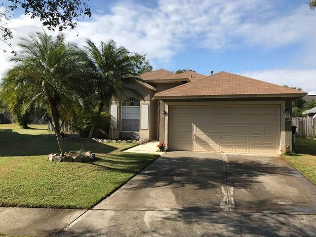 1411 Scotch Pine Drive, Brandon, FL 33511 (MLS #T3285191) :: Florida Real Estate Sellers at Keller Williams Realty